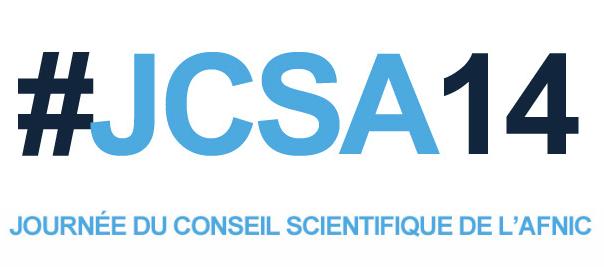 Journée du Conseil Scientifique de l'Afnic 2014