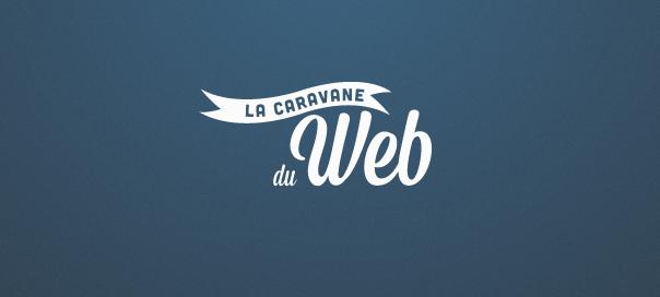 Logo La Caravane du Web