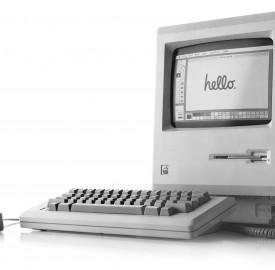 Le premier Macintosh a été lancé il y a 30 ans
