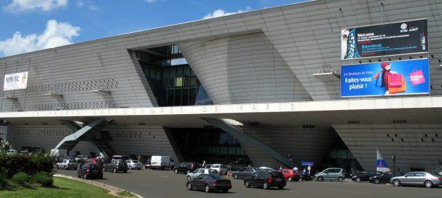 Palais des Congrès de Paris