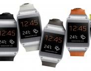 La Samsung Galaxy Gear 2 présentée au CES 2014 ?