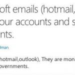 Skype : Piratage du blog