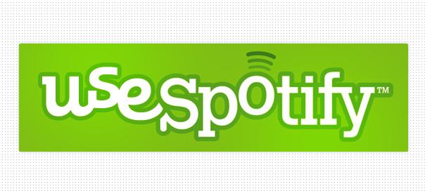 Logo UseSpotify