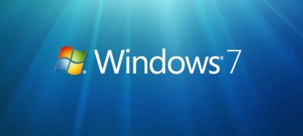 Microsoft : Windows XP et 7, toujours au top !