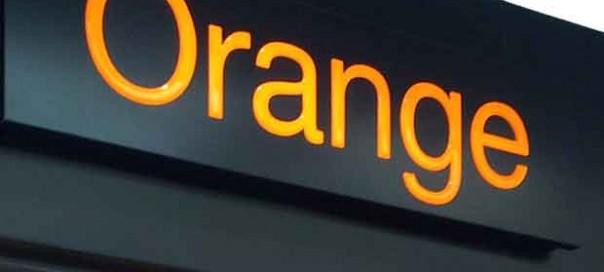 Orange : Lancement imminent d'une clé connectée