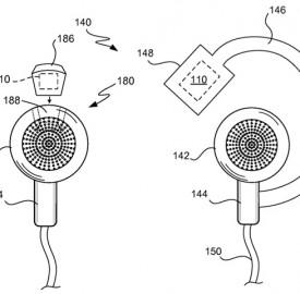 Apple : Ecouteurs connectés pour monitorer la santé