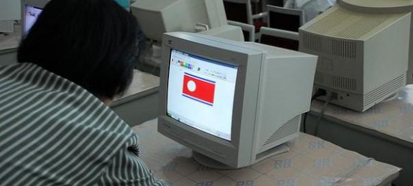 Corée du Nord : 20 ordinateurs connectés à Internet