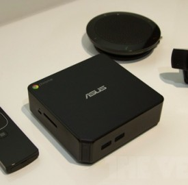 Google Chromebox : La solution de visioconférence