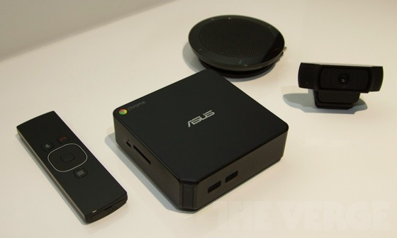 Google Chromebox