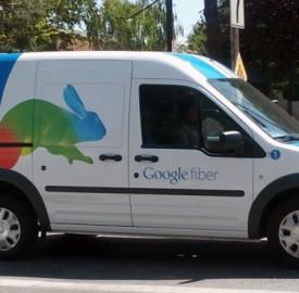 Google Fiber : Ouverture à 34 nouvelles villes américaines