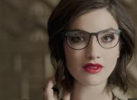 Google Glass : Montures