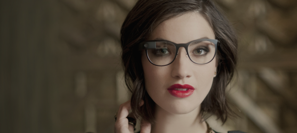 Google Glass Titanium : Montures correctrices & solaires