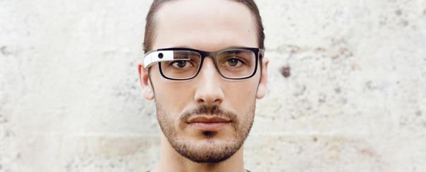 Google Glass : Montures - Bold