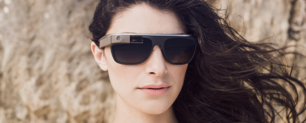 Google Glass : Montures - Classic