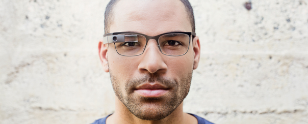 Google Glass : Montures - Split
