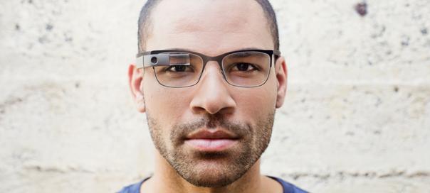 Les Google Glass en vente libre en Angleterre