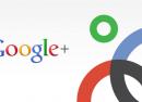 Google+ : Retour des pseudonymes sur le réseau social