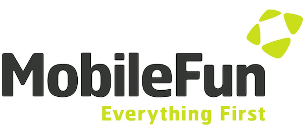 Logo Mobile Fun