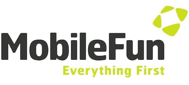 Logo Mobile Fun