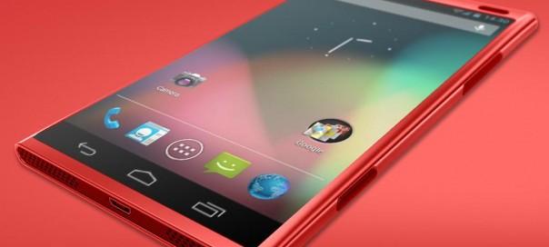 Nokia : Production du smartphone sous Android lancée