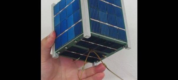 Outernet : Le nouvel Internet via de mini-satellites ?