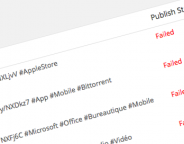 API Twitter : OVH et ses serveurs mutualisés blacklistés