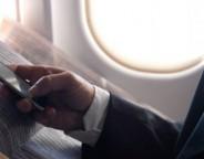 Bientôt la 3G et la 4G à bord des avions ?