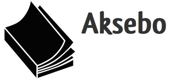 Aksebo : Box de livres