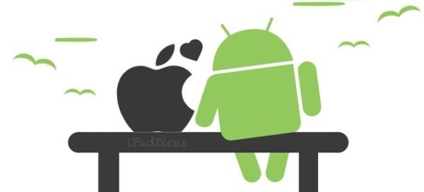 Google Play Games : Des joueurs sous iOS et Android
