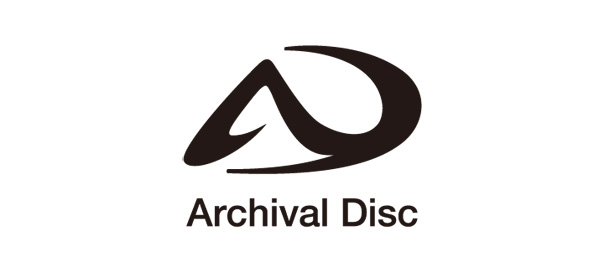 Logo Archival Disc