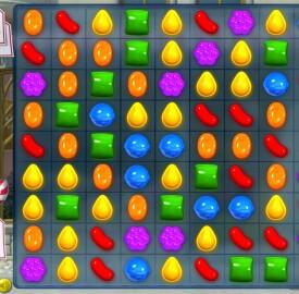 Candy Crush : Entrée en bourse à 7,1 milliards de dollars