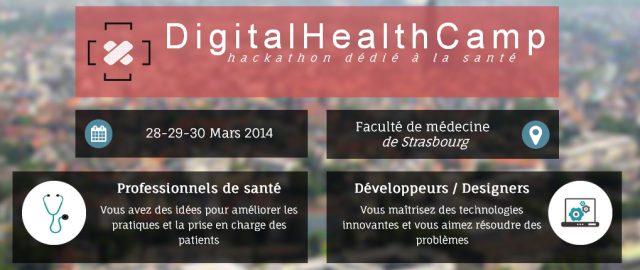 DigitalHealthCamp