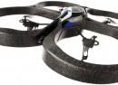Drone : Vol des données sensibles de smartphones