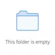 Dropbox : Partage de fichiers soumis à droit d'auteur bloqué