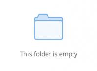 Dropbox : Droit d'auteur & Partage de fichier bloqué