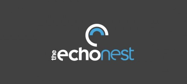 Logo Echo Nest