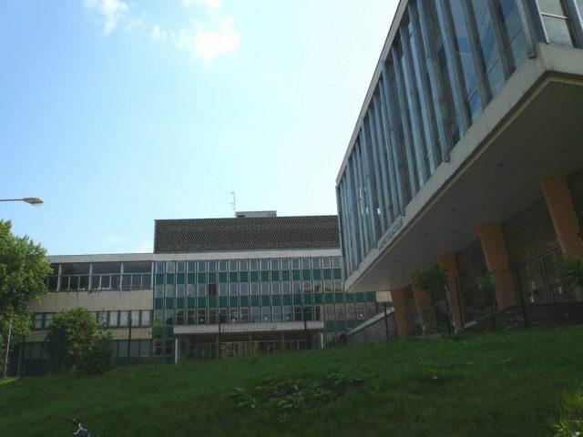 Faculté de médecine Strasbourg