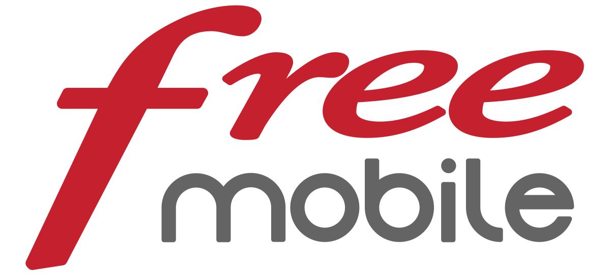 Logo Free Mobile