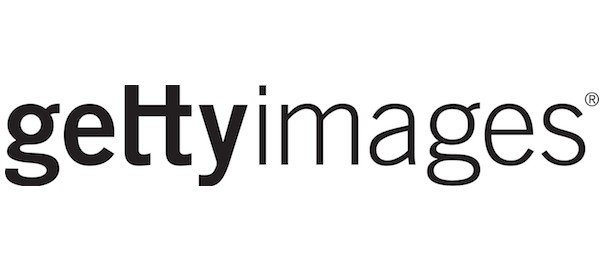 Logo Getty Images