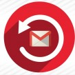 Gmail pour iOS : Refresh en arrière-plan & authentification unique
