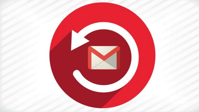 Gmail : Actualisation en arrière-plan