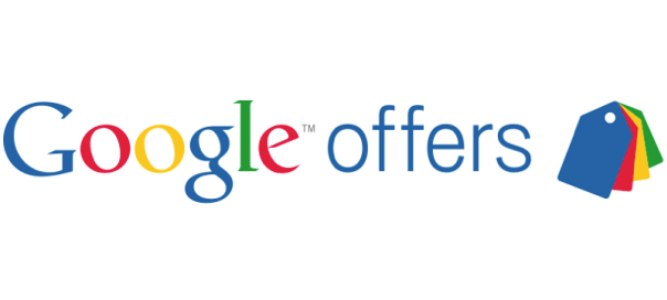 Logo Google Offers
