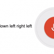 Google Voice Search : Easter egg avec le code Konami