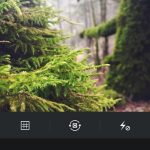 Instagram Android - Prise de photo