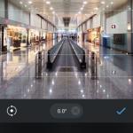 Instagram Android - Retouche