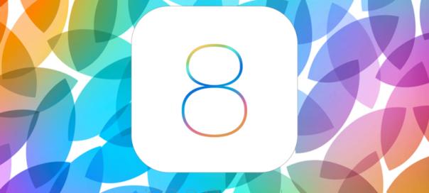 iOS 8 : Toutes les rumeurs en une vidéo