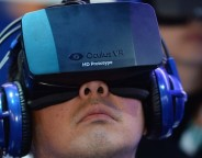 Un partenariat entre Oculus Rift et Microsoft