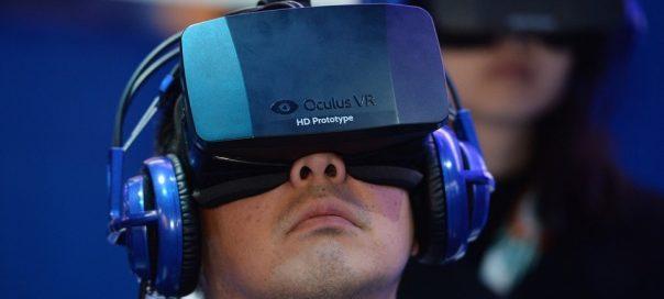 Facebook : Social media et réalité virtuelle