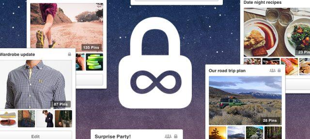 Pinterest : Tableaux secrets illimités