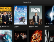 Popcorn Time : Le streaming de films torrent de retour